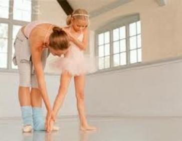 Curso Básico Ensino do Ballet