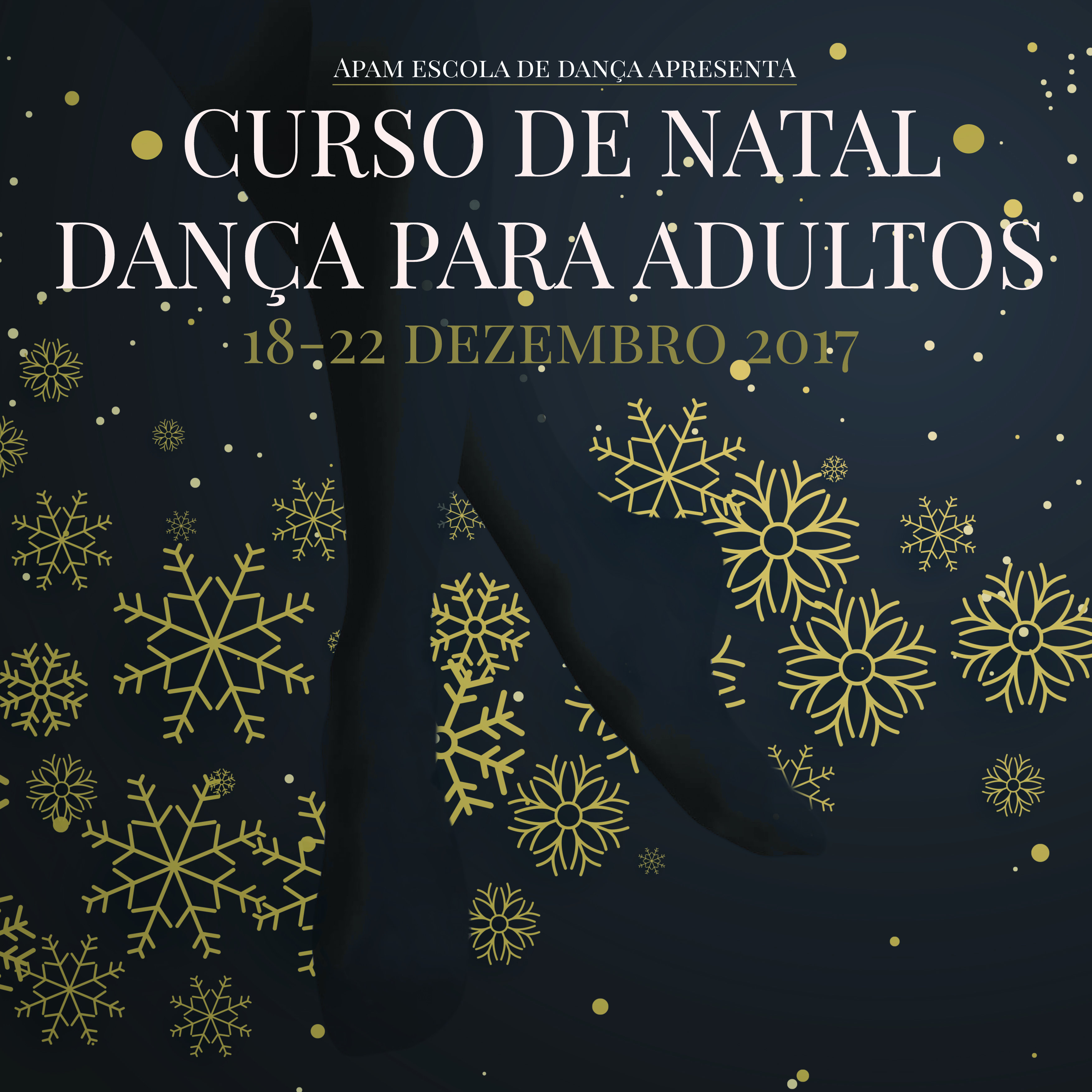 CURSO DE DANÇA NATAL17 – Adultos